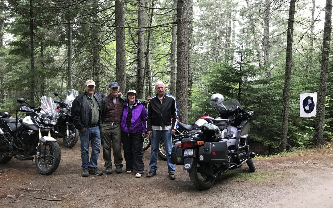 2018 DownEast Rally Attendees